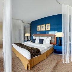 Отель Transcorp Hilton Abuja 5* Стандартный номер с различными типами кроватей