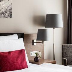 Ameron Luzern Hotel Flora 4* Номер Делюкс с различными типами кроватей