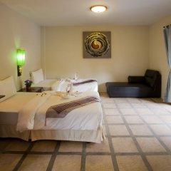 Отель Kata Country House комната для гостей фото 6