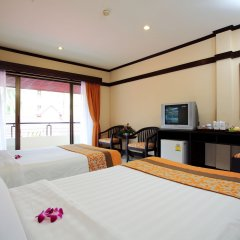 Отель Horizon Patong Beach Resort & Spa комната для гостей фото 3
