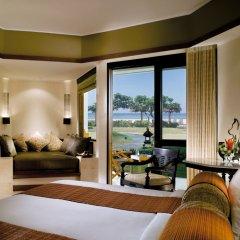 Отель Grand Hyatt Bali комната для гостей фото 4