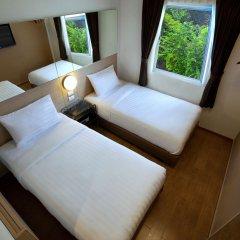 Отель Red Planet Phuket Patong 2* Стандартный номер разные типы кроватей