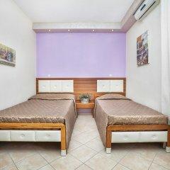 Отель Lemon Garden Villa 2* Стандартный номер с двуспальной кроватью фото 2