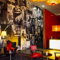 Отель Holiday Inn Munich - Leuchtenbergring