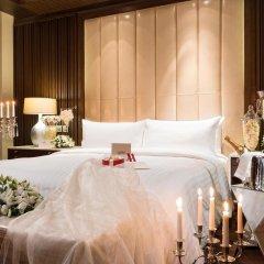 Гостиница Сочи Марриотт Красная Поляна комната для гостей фото 6