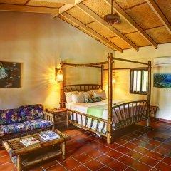 Отель Palm Island Resort All Inclusive 4* Стандартный номер с различными типами кроватей