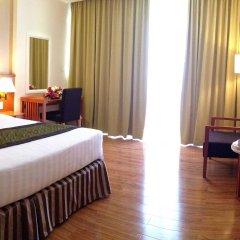 Saigon Hotel 3* Номер Делюкс с различными типами кроватей