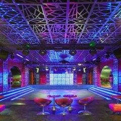 Отель Rixos Sungate - All Inclusive ночной клуб