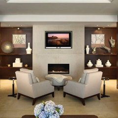Four Seasons Hotel Washington D.C. интерьер отеля
