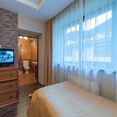 Гостиница Вилла Bridge Mountain комната для гостей