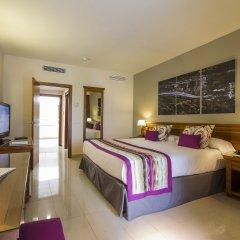 Отель Grand Palladium Palace Ibiza Resort & Spa - Все включено 5* Стандартный номер с различными типами кроватей