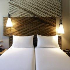 Отель ibis Lisboa Liberdade 2* Стандартный номер с различными типами кроватей