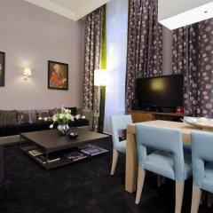 Отель Canal House Suites at Sofitel Legend The Grand Amsterdam 5* Люкс фото 4