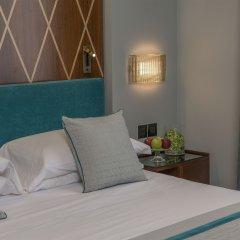 Отель Bettoja Mediterraneo 4* Улучшенный номер с двуспальной кроватью