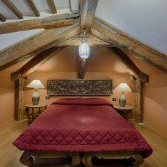 Hotel Pensione Guerrato Стандартный номер с двуспальной кроватью
