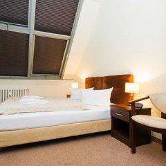 Upper Room Hotel Kurfurstendamm 3* Номер Комфорт с различными типами кроватей