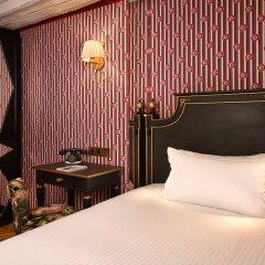 Отель Hôtel De Jobo 4* Стандартный семейный номер