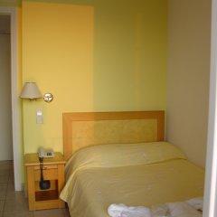 Atlantis Hotel 4* Стандартный номер с двуспальной кроватью