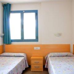 Отель Costa Verde Стандартный номер с различными типами кроватей