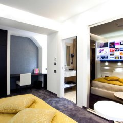 Style Hotel комната для гостей фото 2