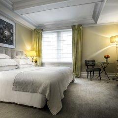 Отель The Mark Нью-Йорк комната для гостей фото 10