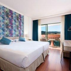 TRYP Guadalajara Hotel 4* Стандартный номер с разными типами кроватей