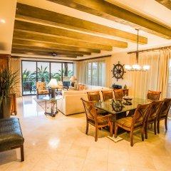 Отель Hacienda Beach Club & Residences 5* Стандартный номер фото 2