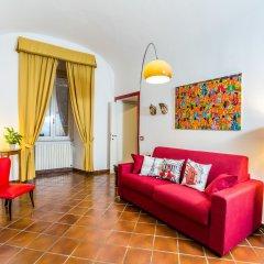 Отель Colosseum Area - My Extra Home Апартаменты с различными типами кроватей