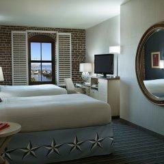 Argonaut Hotel - a Noble House Hotel 4* Стандартный номер с 2 отдельными кроватями фото 2