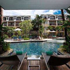 Отель Graceland Resort And Spa 5* Номер Делюкс фото 11