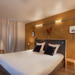 Отель Villa Bellagio Paris 3* Стандартный номер с разными типами кроватей
