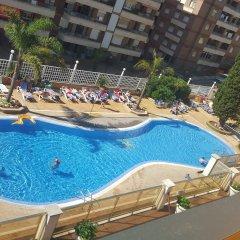 Отель Bon Repòs бассейн