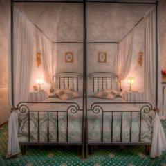 Отель Torre Guelfa 4* Улучшенный номер с различными типами кроватей