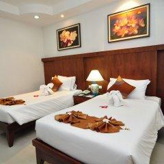 Отель Hyton Leelavadee Phuket комната для гостей фото 8