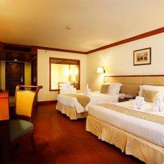 Отель Graceland Resort And Spa 5* Номер Делюкс фото 2
