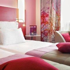 Отель Mercure Montmartre Sacre Coeur 4* Улучшенный номер фото 6