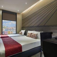 Hotel 81 Orchid 2* Стандартный номер с различными типами кроватей