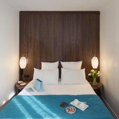 Best Western Plus 61 Paris Nation Hotel 4* Стандартный номер с различными типами кроватей