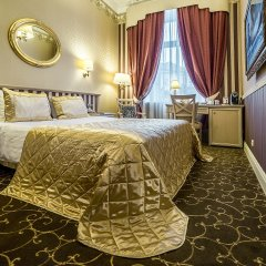 IMPERIAL Hotel & Restaurant 5* Стандартный номер