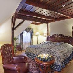 U Prince Hotel комната для гостей фото 2