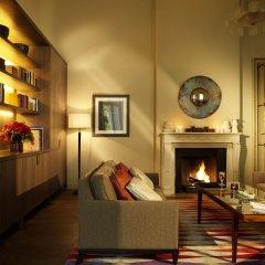Отель Rocco Forte Villa Kennedy вестибюль