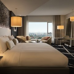 Radisson Blu Lagos Ikeja Hotel 4* Улучшенный номер с различными типами кроватей