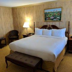 Dunhill Hotel 3* Представительский номер с различными типами кроватей