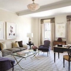 The Carlyle, A Rosewood Hotel Нью-Йорк жилая площадь фото 3