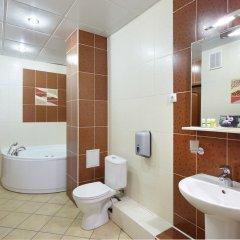 Гостиница Палантин ванная