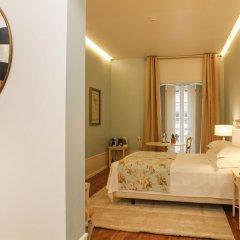 Отель Alecrim Ao Chiado 4* Люкс