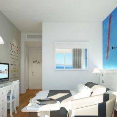 Hotel Joan Miró Museum 4* Стандартный номер с различными типами кроватей