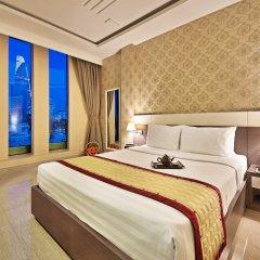 Hong Vina Hotel 3* Номер Делюкс с различными типами кроватей