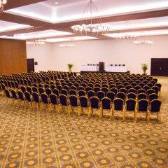 Отель Crown Paradise Club Cancun - Все включено Мексика, Канкун - 10 отзывов об отеле, цены и фото номеров - забронировать отель Crown Paradise Club Cancun - Все включено онлайн конференц-зал фото 4
