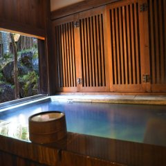 Отель Oyado Hanabou 3* Стандартный номер